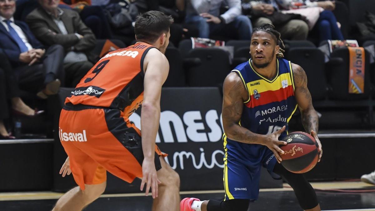 morabanc andorra valencia basket abril 2019