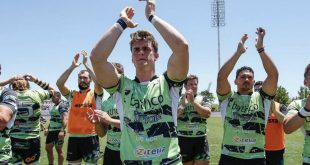 Batcho Santander fase ascenso Liga Heineken 2019