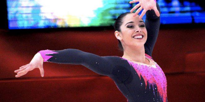 Belén Guillemot campeona España Soria 2019
