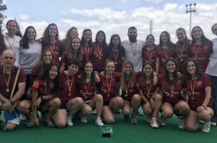 CH Xaloc fase ascenso 1ª División Femenina