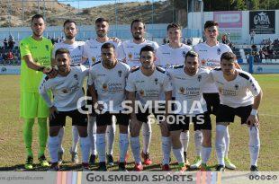 Callosa Deportiva CF Regional Preferente
