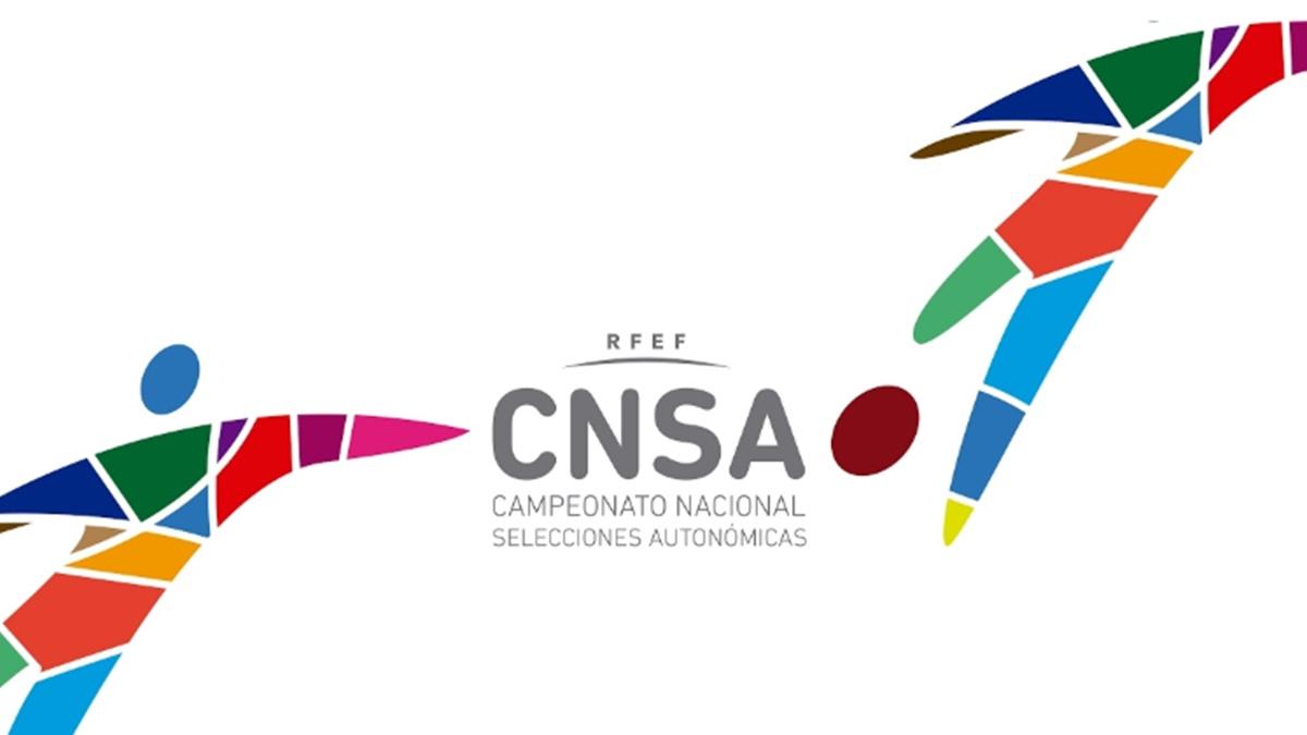 Campeonato Nacional Selecciones Autonómicas