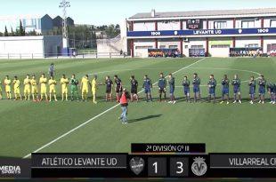Levante - Villareal