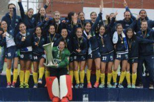 Club de Campo campeón Liga Iberdrola 2018-2019