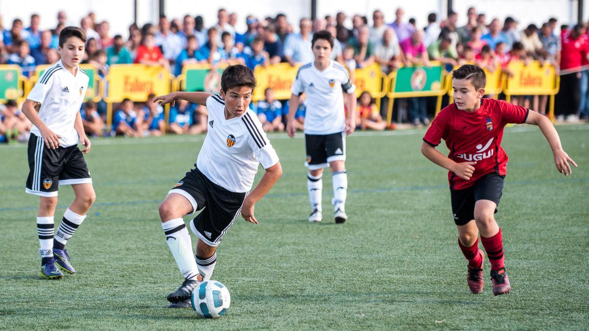 Copa Campeones Benjamin Comunitat Valenciana