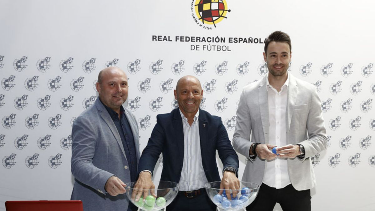 Copa Rey Futsal Juvenil