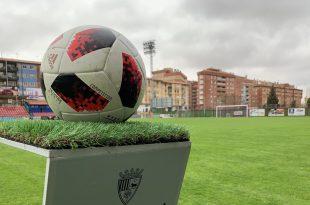Estadio Pinilla Teruel