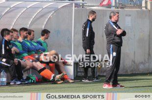 Jose Francisco Reina entrenador Thader