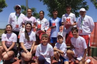 "Marca Jóvenes Promesas"" Badajoz 2019"