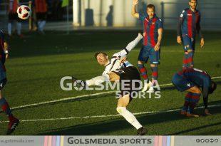 Ontinyent futbol segunda b