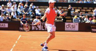 Roberto Bautista ATP 250 Lyon