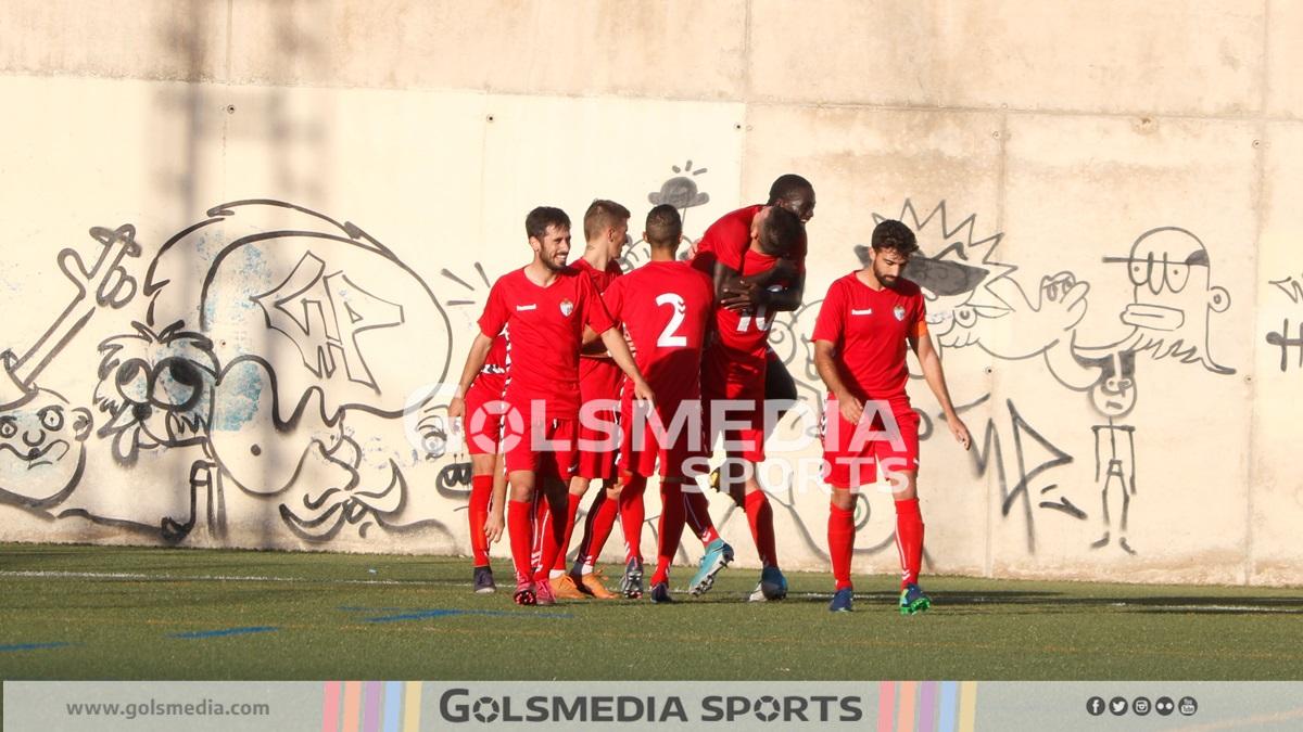 Torrevieja celebran gol preferente