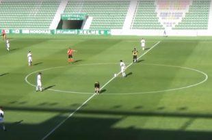 Vídeo Final Copa FFCV Elche-Roda