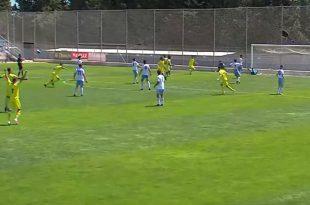 Vídeo Juveniles Copa del Rey Villarreal Zaragoza