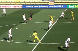 Vídeo Villarreal B-Valencia Mestalla