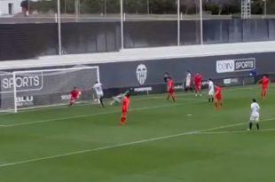 Vídeo goles segunda b grupo 3