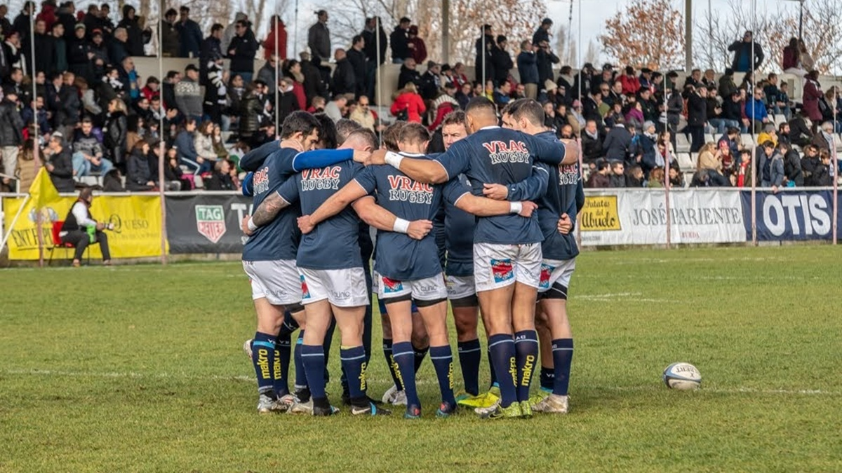 VRAC Rugby