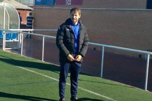entrenador kelme