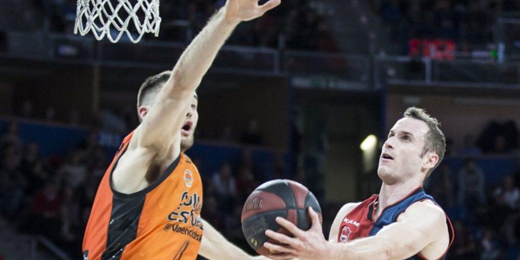 marcelinho huertas mike tobey valencia basket