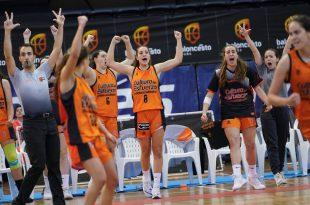 valencia basket movistar estudiantes fem