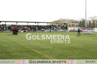 Último partido de la temporada jugado en el Municipal de Beniganim.