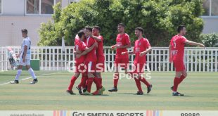 Callosa Deportiva