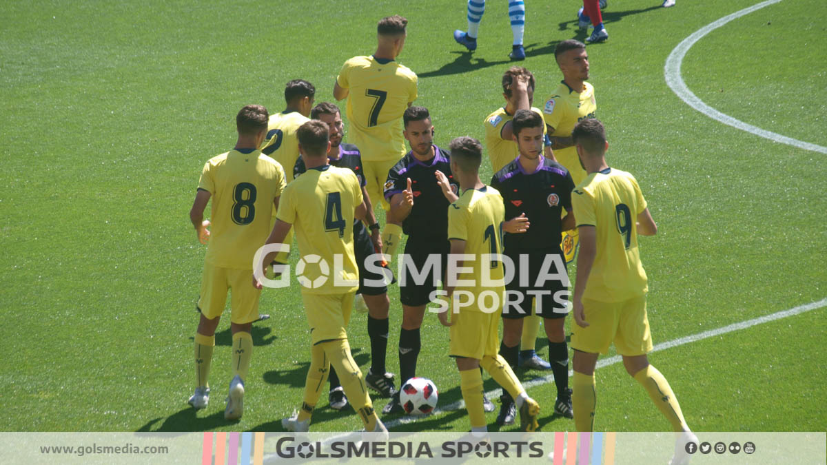Juvenil del Villarreal