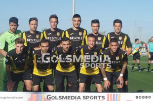 Once inicial CD Roda