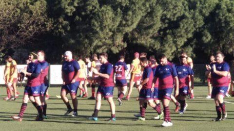 Club Rugby San Roque