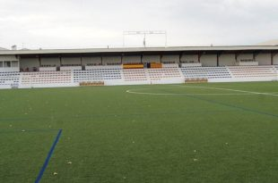 Estadio Pichi Alonso Benicarló