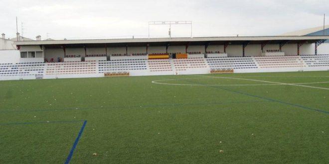 Estadio Pichi Alonso Benicarló