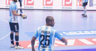 James Lewis Parker selección argentina