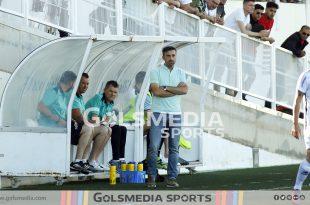 Javi Pons entrenador Castellonense