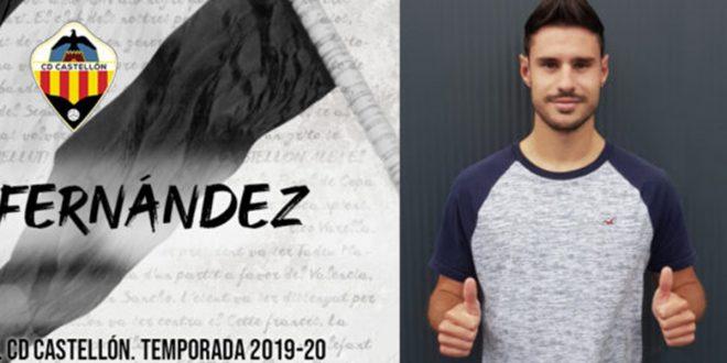 Jorge Fernández castellon
