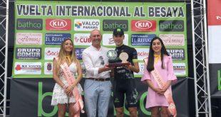 Juan Ayuso Vuelta Internacional Al Besaya
