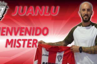 Juanlu entrenador Petrelense