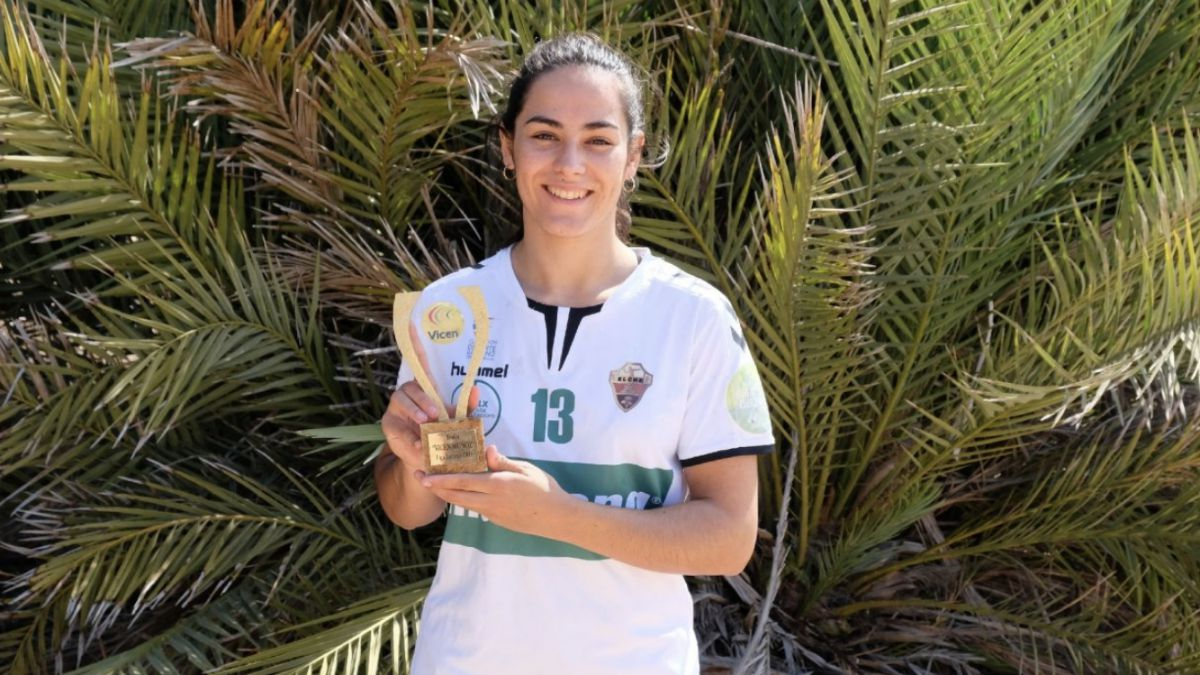 Laura Hernández Trofeo 'Vicen Muñoz' 2019