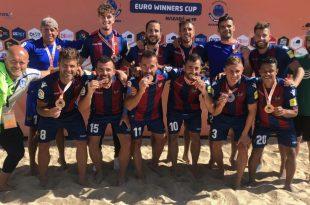Levante Euro Winners Cup 2019