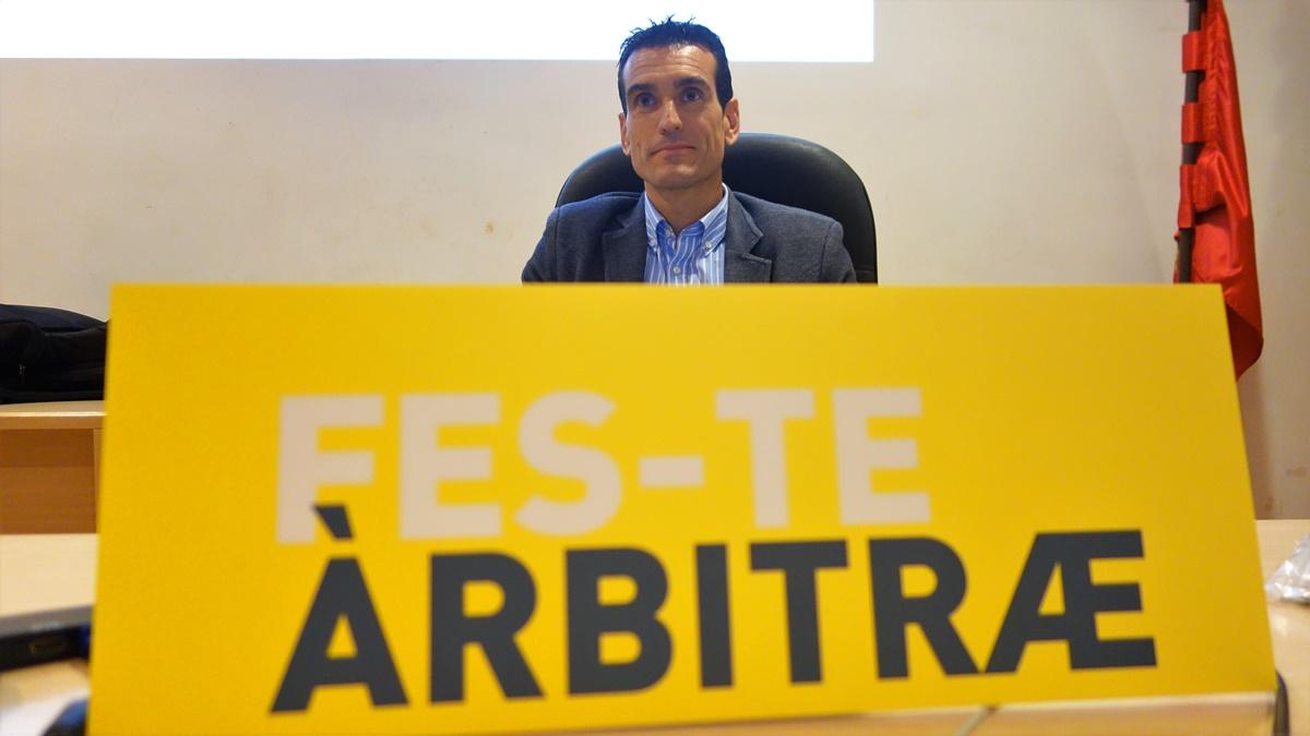 Martínez Munuera VAR