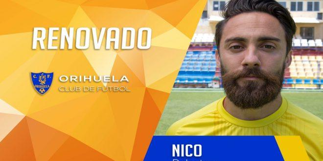 Nico Orihuela CF