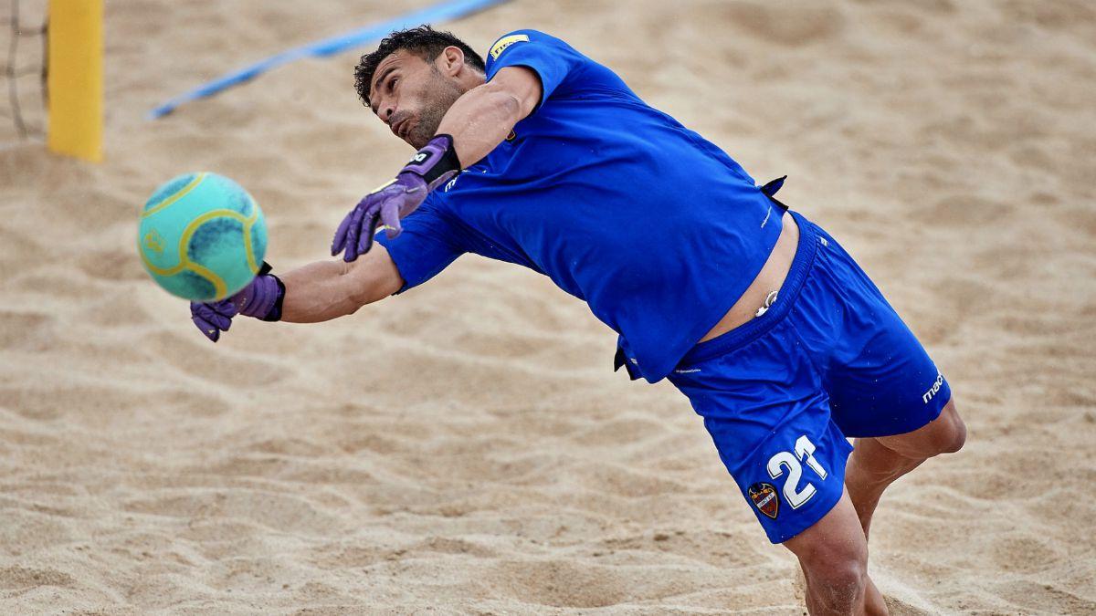 Parada Dona Euro Winners Cup 2019