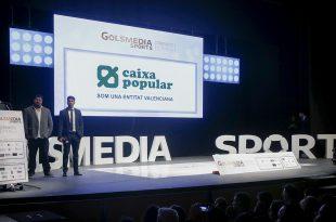 Premios Golsmedia Sports presidente del Valencia