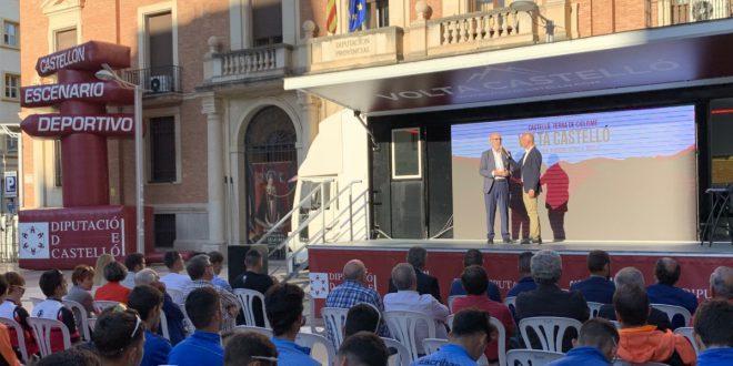 Presentación Volta Ciclista a Castelló 2019