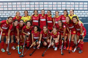 España Hockey Series Finals Valencia