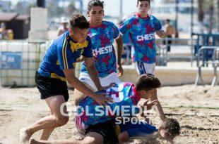Torneo Tiburón 2019