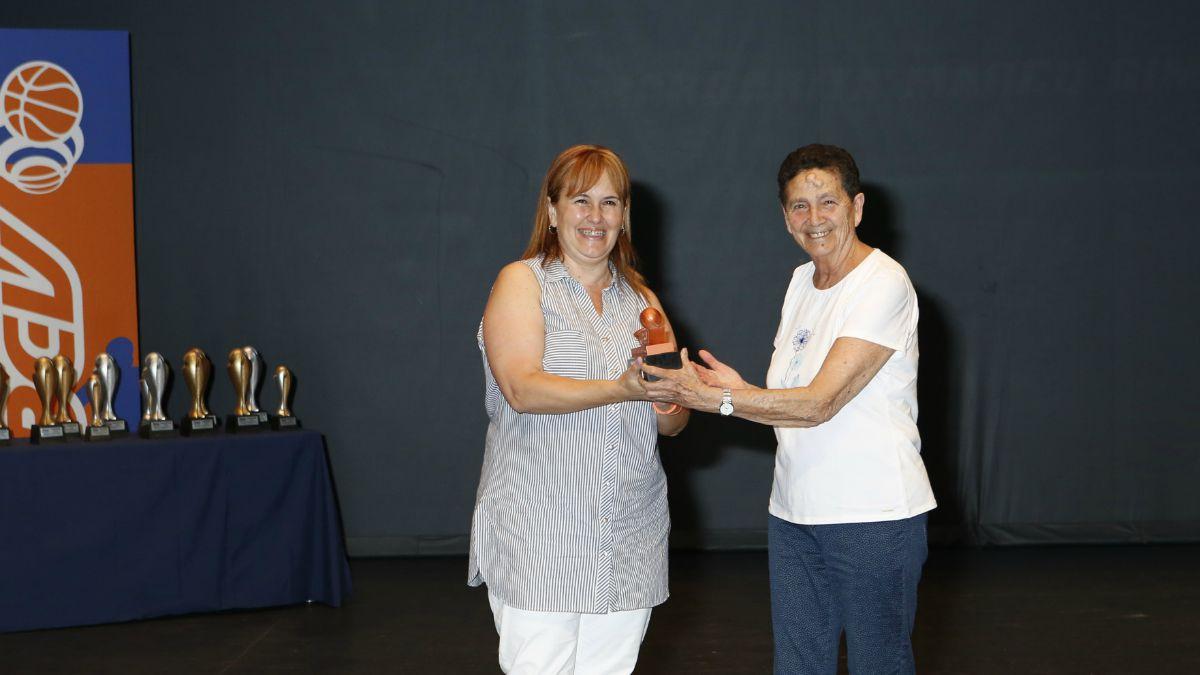 Trofeo Ángela Gómez 18-19