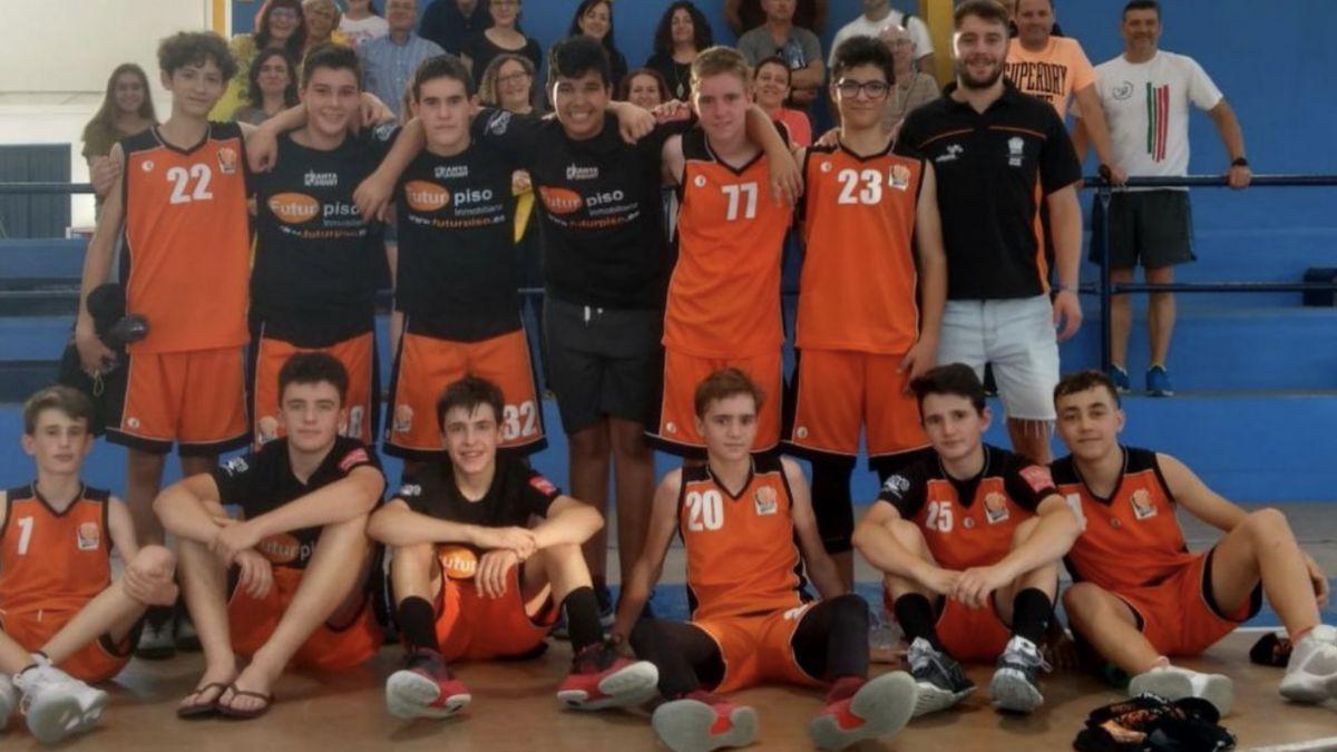 Trofeo Federación 2019