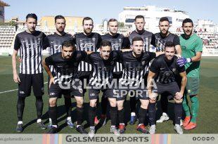 UD Castellonense temporada 2018-2019