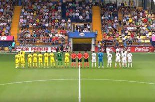 Vídeo Villarreal-Real Madrid juvenil copa del rey