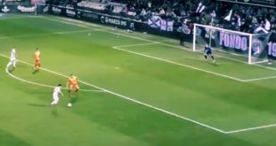 Vídeo gol Muguruza castellón